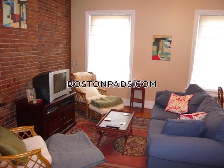 Boston - North End - 2 Beds, 1 Bath - $2,895