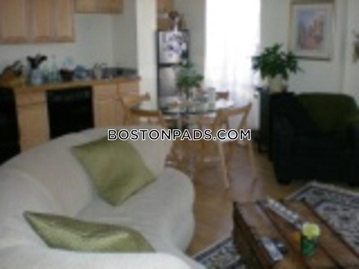 Boston - North End - 2 Beds, 1 Bath - $2,860