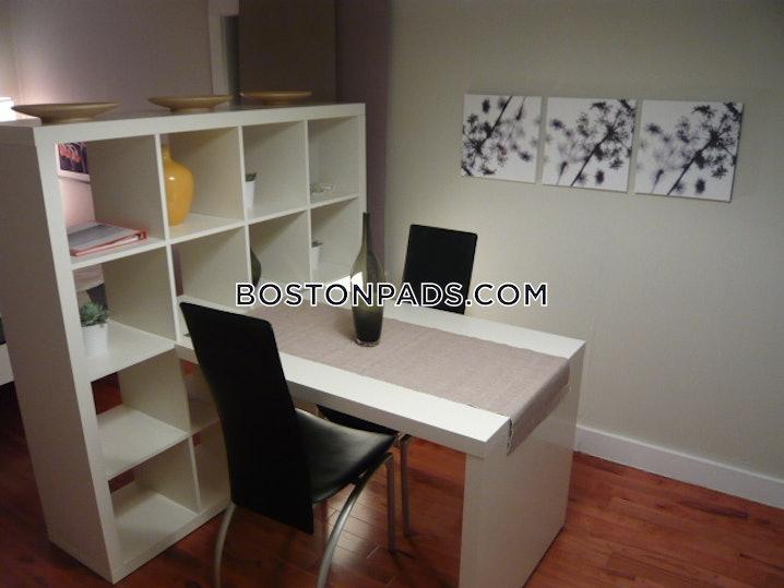 Boston - North End - Studio, 1 Bath - $1,695