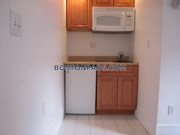 North End Apartment for rent Studio 1 Bath Boston - $1,750