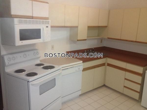North End 1 Bed 1 Bath Boston - $2,300