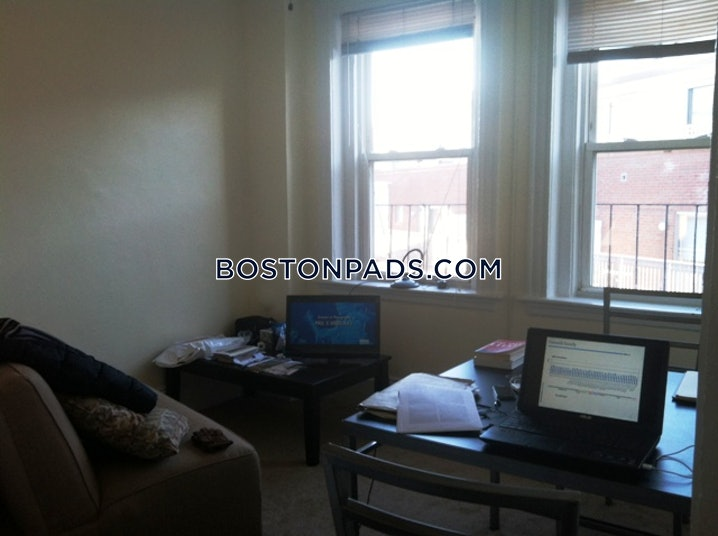 Boston - North End - 1.5 Beds, 1 Bath - $2,150