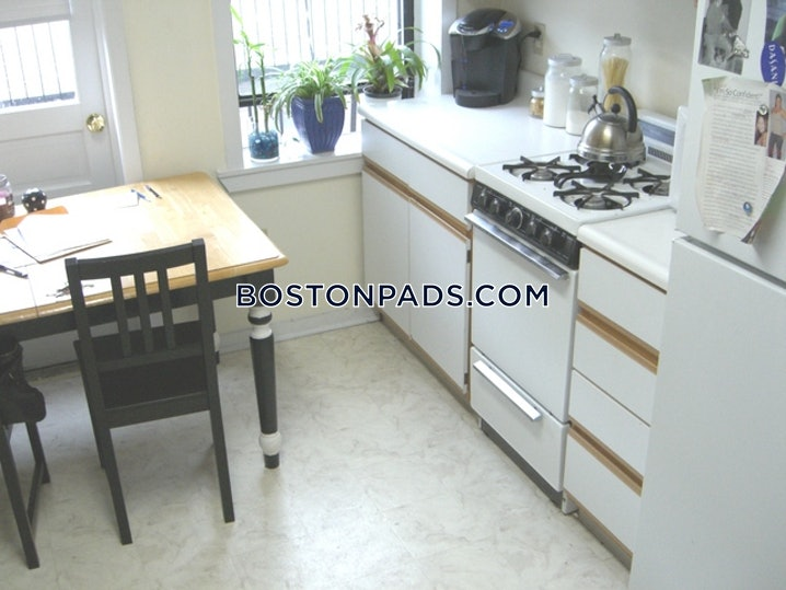 Boston - North End - 1 Bed, 1 Bath - $2,500