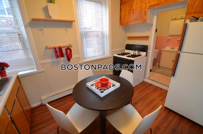 North End Apartment for rent 2 Bedrooms 1 Bath Boston - $3,500