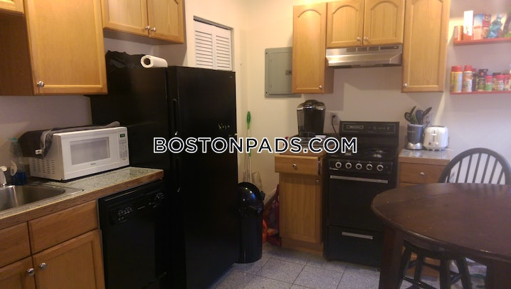 Boston - North End - 2.5 Beds, 1 Bath - $3,495