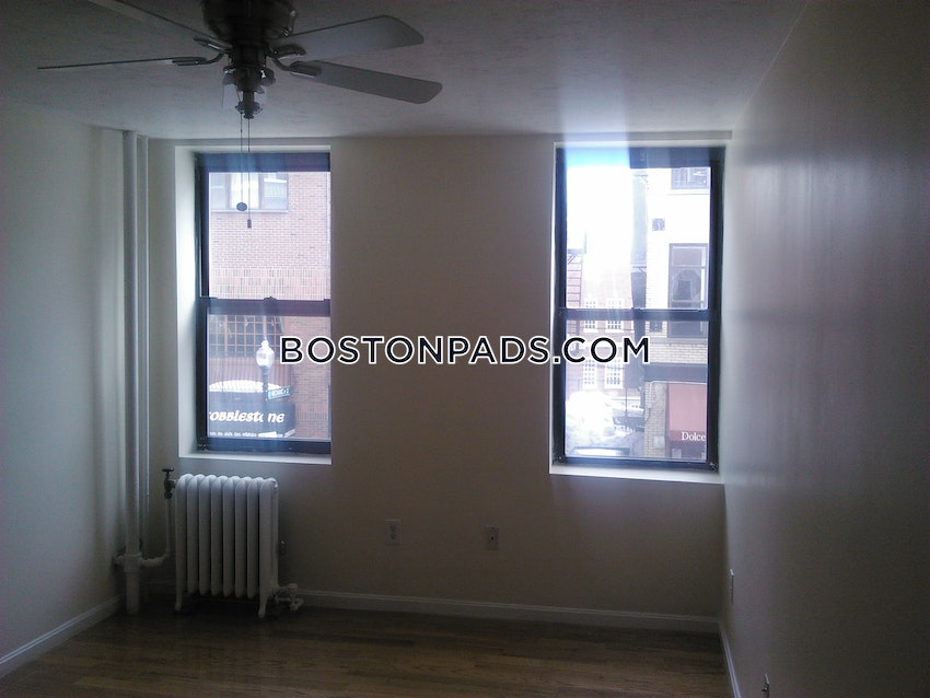 BOSTON - NORTH END - 4 Beds, 2 Baths - Image 9