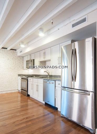 North End, Boston, MA - 2 Beds, 2 Baths - $2,350 - ID#3816592