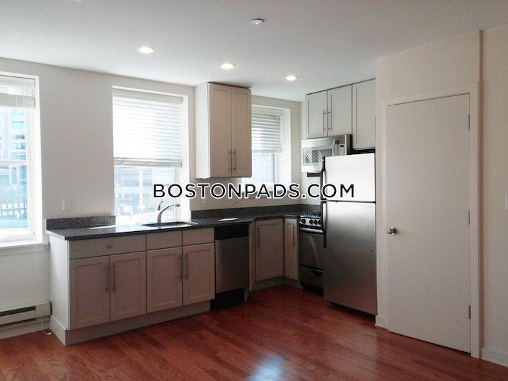 Boston - North End - 1 Bed, 1 Bath - $2,800