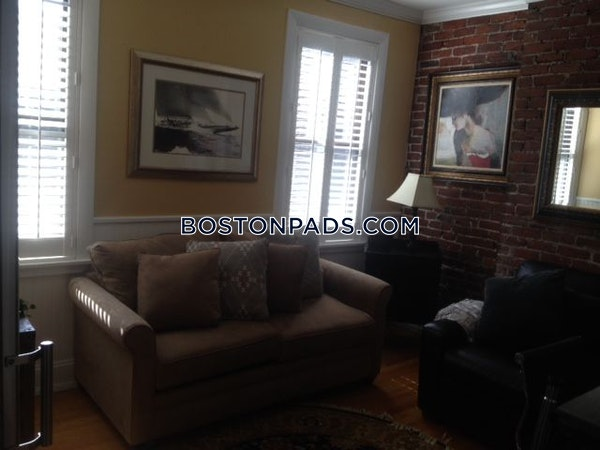 North End Apartment for rent 1 Bedroom 1 Bath Boston - $3,300