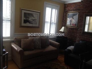 North End, Boston, MA - 2 Beds, 1 Bath - $2,900 - ID#3801511