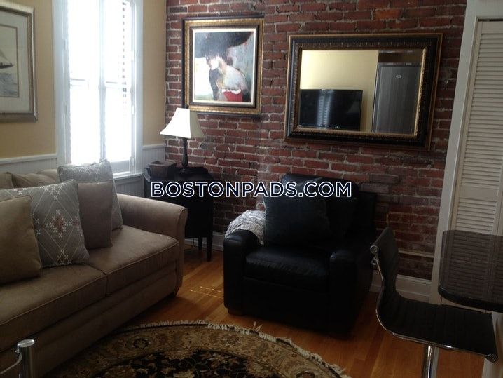 Boston - North End - 1 Bed, 1 Bath - $3,300