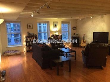 North End, Boston, MA - 2 Beds, 2 Baths - $3,700 - ID#3806890