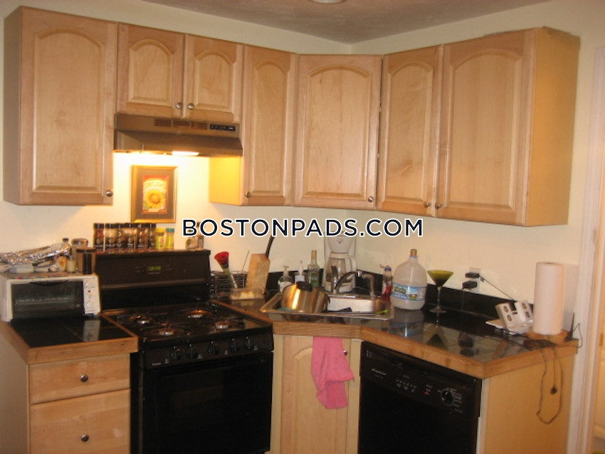 BOSTON - NORTH END - 4 Beds, 2 Baths - Image 18