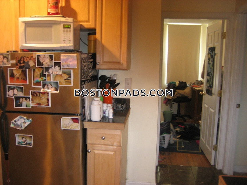 BOSTON - NORTH END - 4 Beds, 2 Baths - Image 17