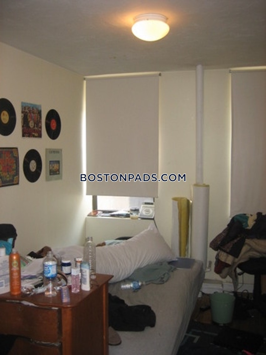 BOSTON - NORTH END - 4 Beds, 2 Baths - Image 19
