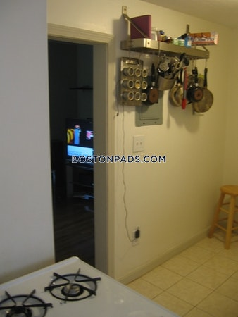North End Apartment for rent 1 Bedroom 1 Bath Boston - $2,100