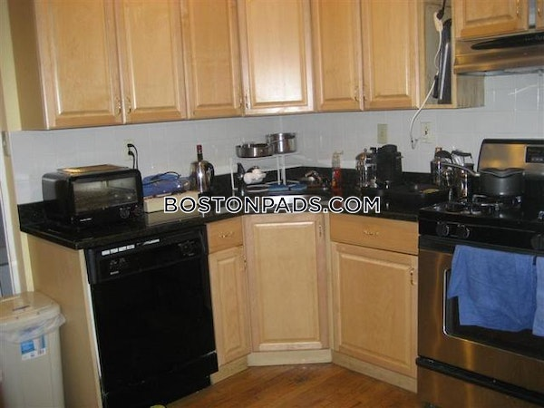 Northeastern/symphony Apartment for rent 3 Bedrooms 2 Baths Boston - $4,200