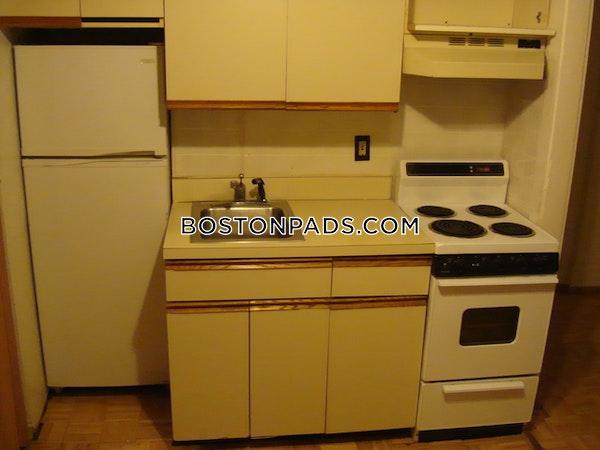 Northeastern/symphony 1 Bed 1 Bath Boston - $2,250