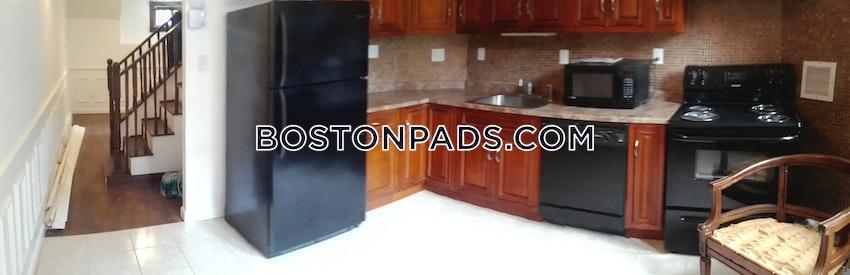 BOSTON - NORTHEASTERN/SYMPHONY - 4 Beds, 1 Bath - Image 10