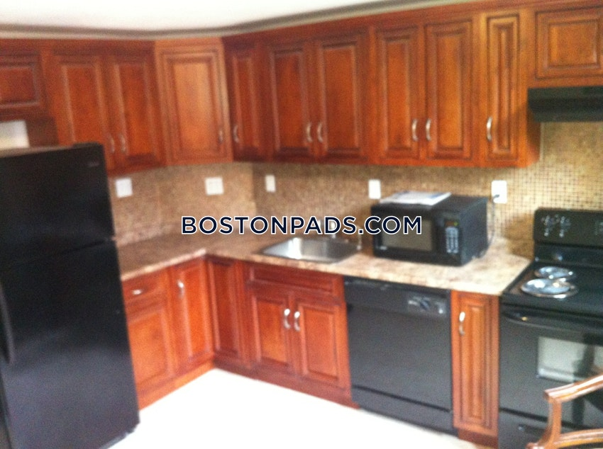 BOSTON - NORTHEASTERN/SYMPHONY - 4 Beds, 1 Bath - Image 9