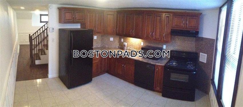 BOSTON - NORTHEASTERN/SYMPHONY - 4 Beds, 1 Bath - Image 5