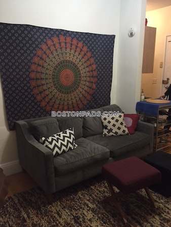 Northeastern/symphony Apartment for rent 2 Bedrooms 1 Bath Boston - $2,600