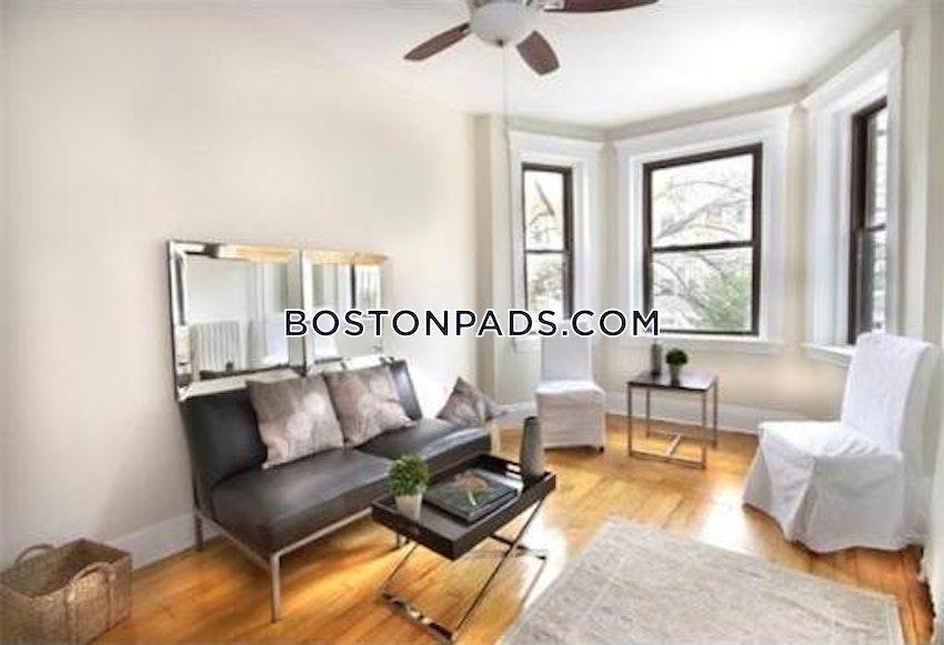 BOSTON - FENWAY/KENMORE - 3 Beds, 1 Bath - Image 2