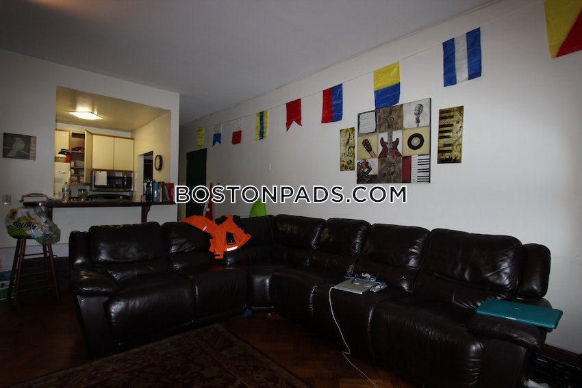 BOSTON - NORTHEASTERN/SYMPHONY - 2 Beds, 2 Baths - Image 2