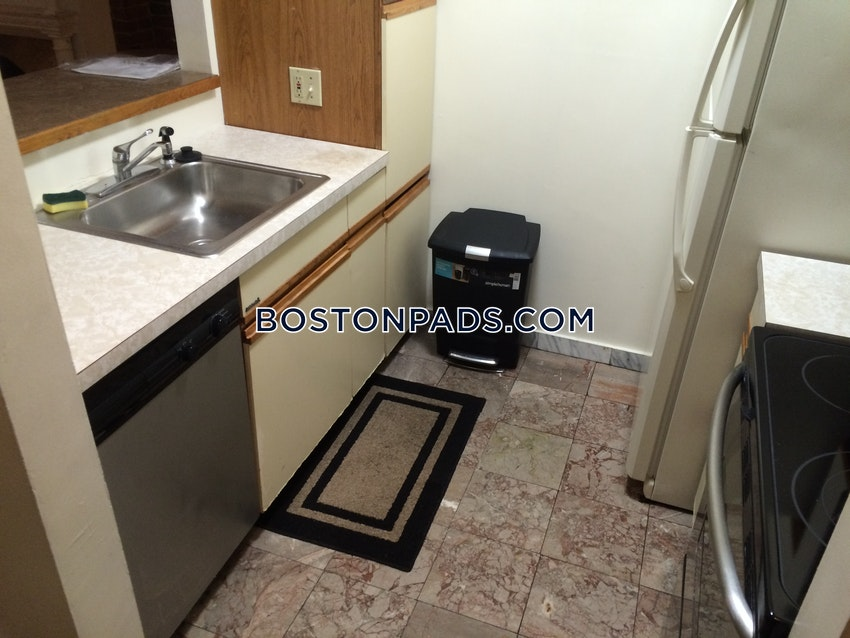 BOSTON - NORTHEASTERN/SYMPHONY - 2 Beds, 2 Baths - Image 3