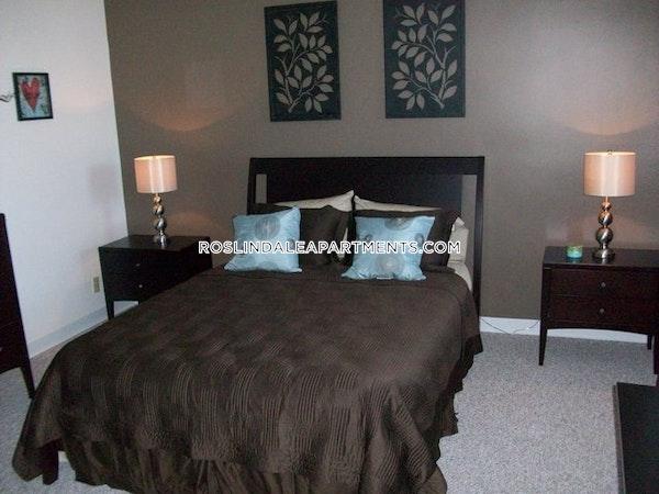 Roslindale Apartment for rent 1 Bedroom 1 Bath Boston - $1,973