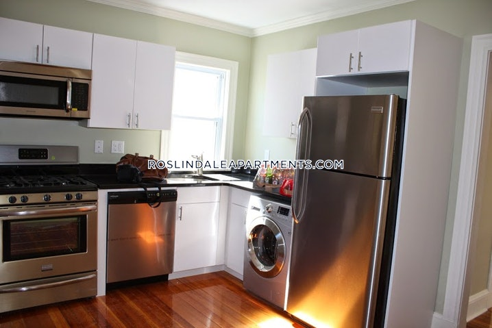 Boston - Roslindale - 3 Beds, 2 Baths - $2,700