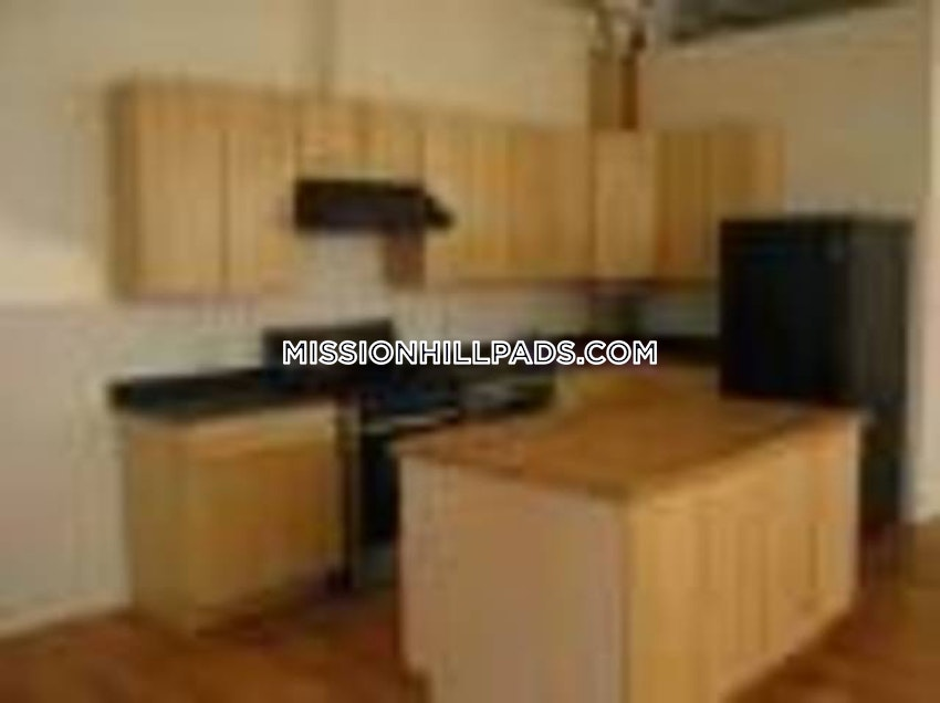 BOSTON - ROXBURY - 1 Bed, 1 Bath - Image 1