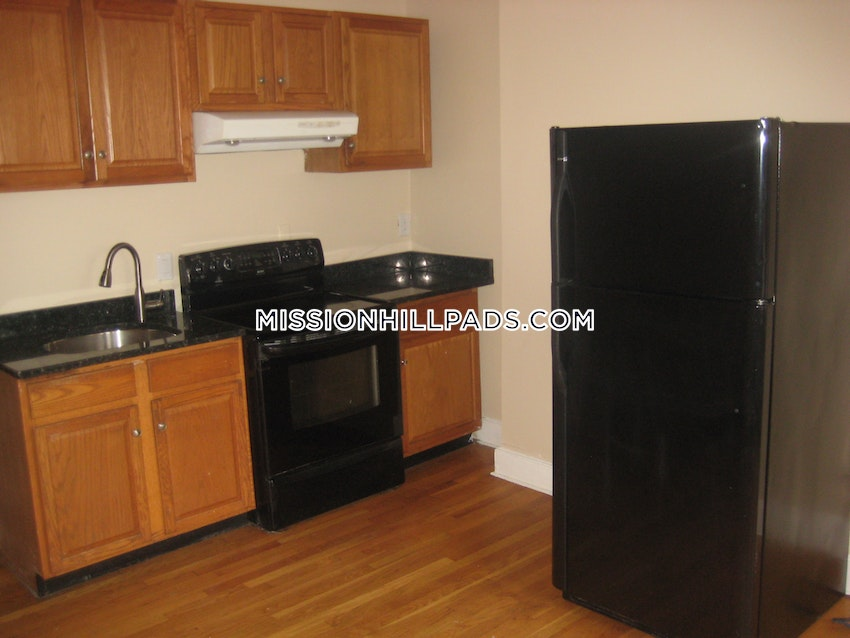 BOSTON - ROXBURY - 2 Beds, 1 Bath - Image 5