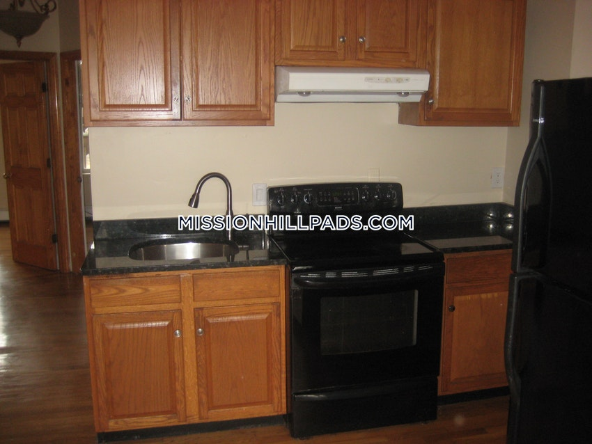 BOSTON - ROXBURY - 2 Beds, 1 Bath - Image 4