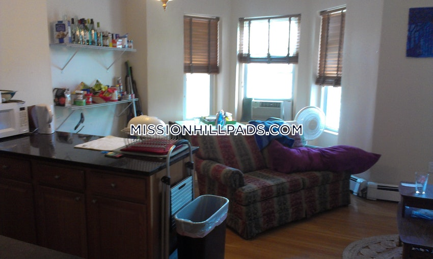 BOSTON - ROXBURY - 2 Beds, 1 Bath - Image 3