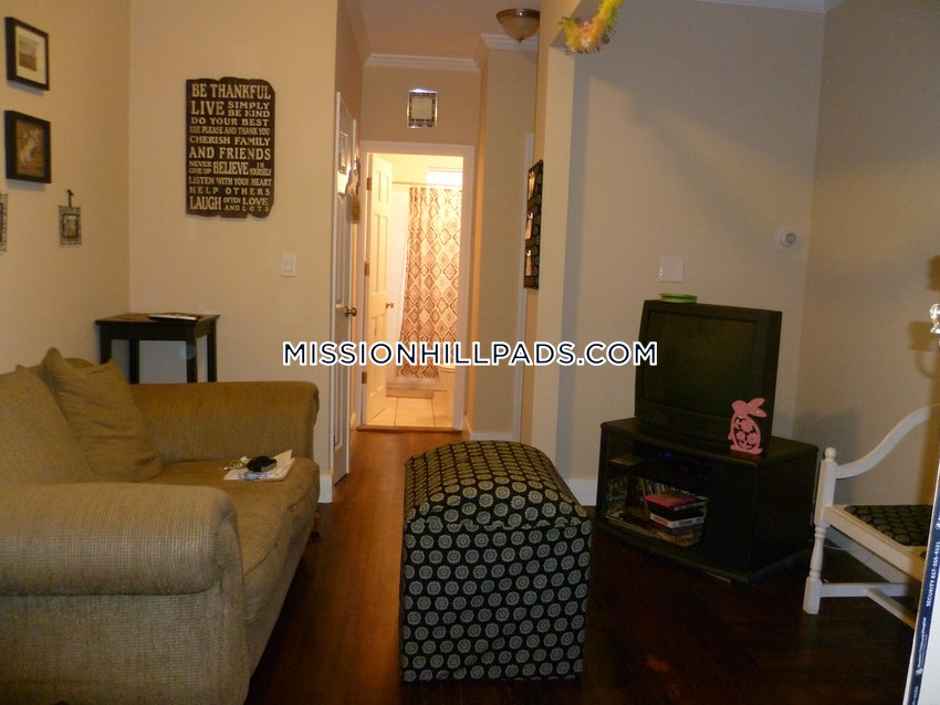 BOSTON - ROXBURY - 2 Beds, 1 Bath - Image 1