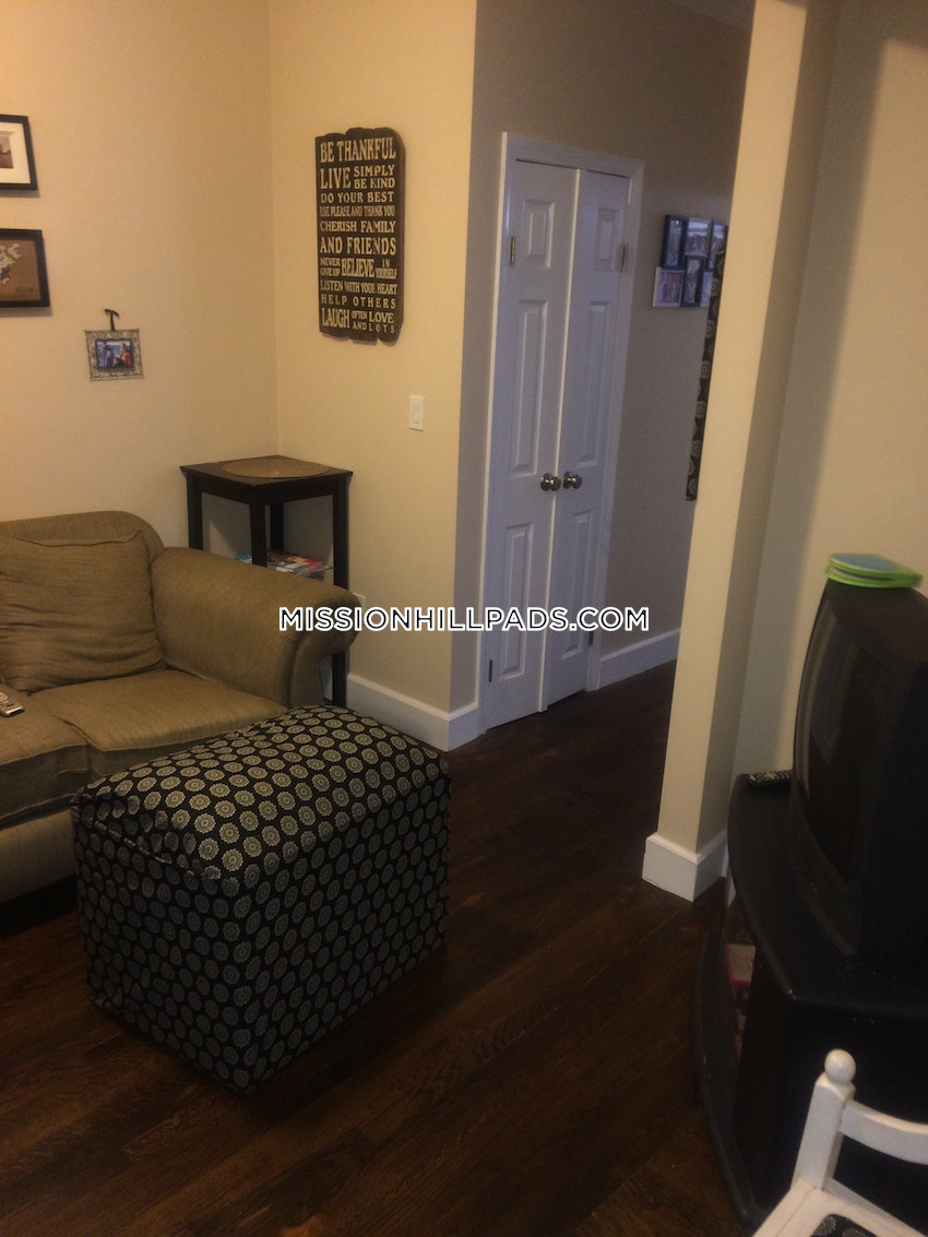 BOSTON - ROXBURY - 2 Beds, 1 Bath - Image 2