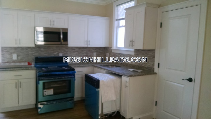 Boston - Roxbury - 3 Beds, 1 Bath - $3,250