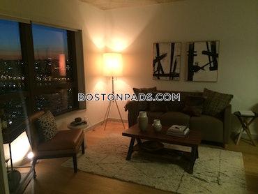 Seaport/Waterfront, Boston, MA - 2 Beds, 2 Baths - $5,610 - ID#3824337