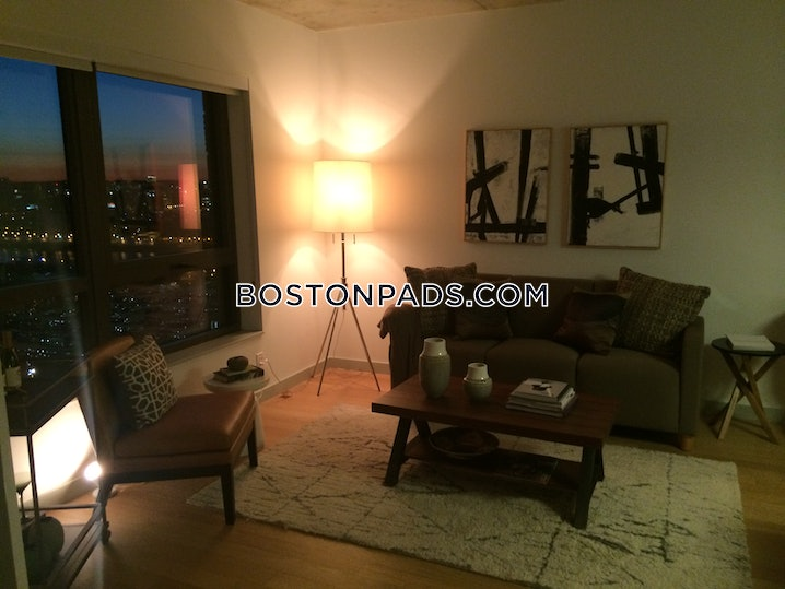 Boston - Seaport/waterfront - 2 Beds, 2 Baths - $4,200