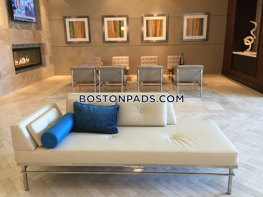 BOSTON - SEAPORT/WATERFRONT - 3 Beds, 2 Baths - Image 8