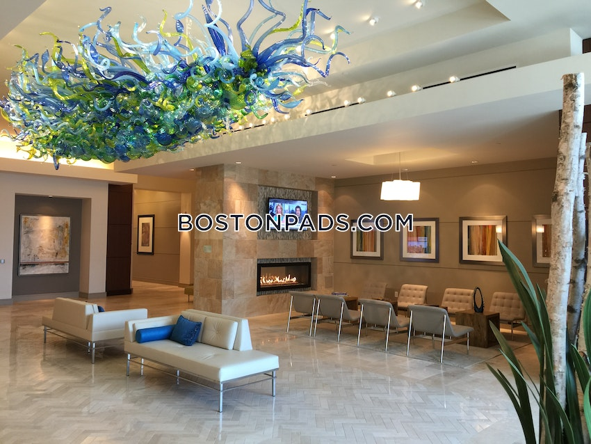 BOSTON - SEAPORT/WATERFRONT - 3 Beds, 2 Baths - Image 5