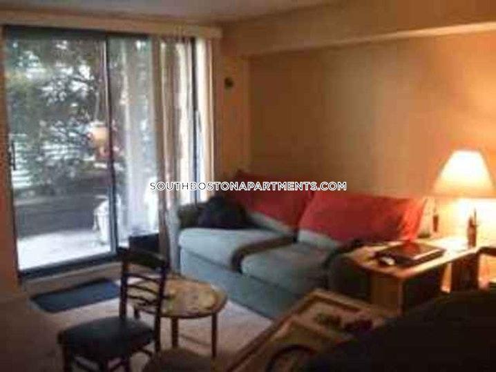 BOSTON - SOUTH BOSTON - ANDREW SQUARE - 1 Bed, 1 Bath - Image 9