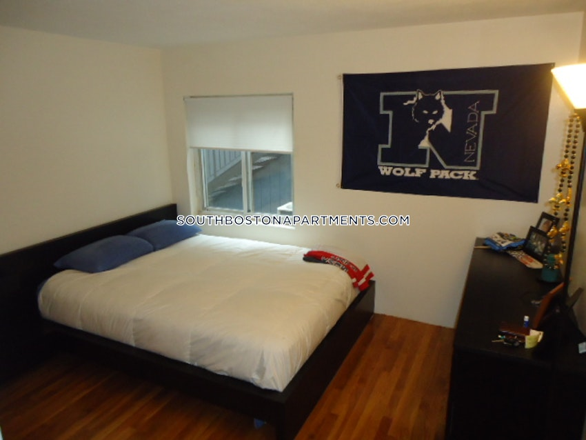 BOSTON - SOUTH BOSTON - ANDREW SQUARE - 1 Bed, 1 Bath - Image 4
