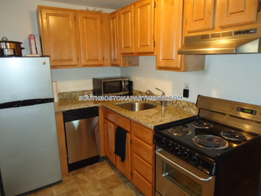 BOSTON - SOUTH BOSTON - ANDREW SQUARE - 1 Bed, 1 Bath - Image 3