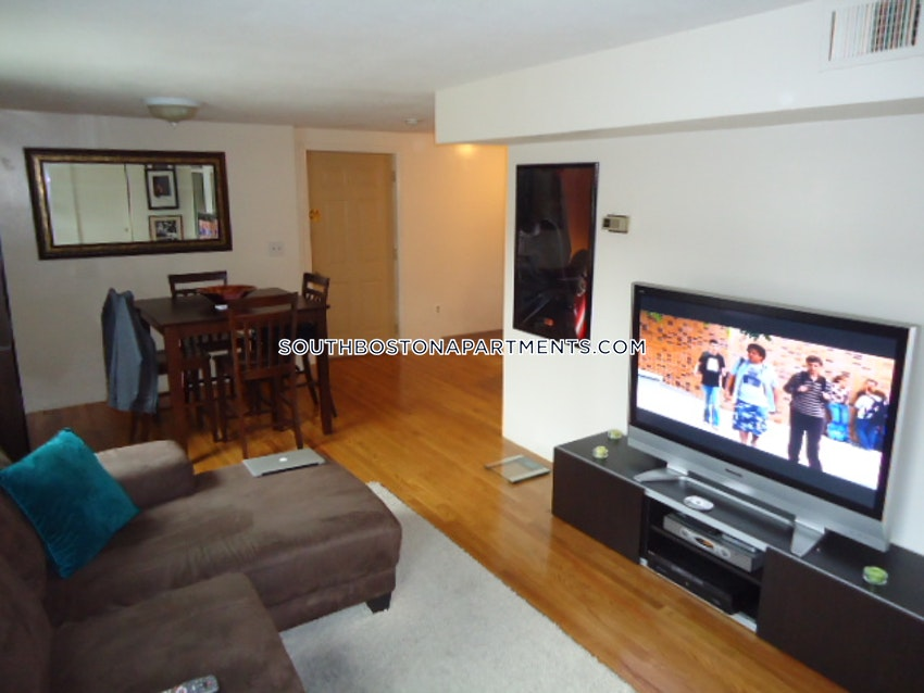 BOSTON - SOUTH BOSTON - ANDREW SQUARE - 1 Bed, 1 Bath - Image 1