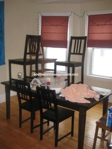 Mission Hill, Boston, MA - 4 Beds, 2 Baths - $4,200 - ID#3819017