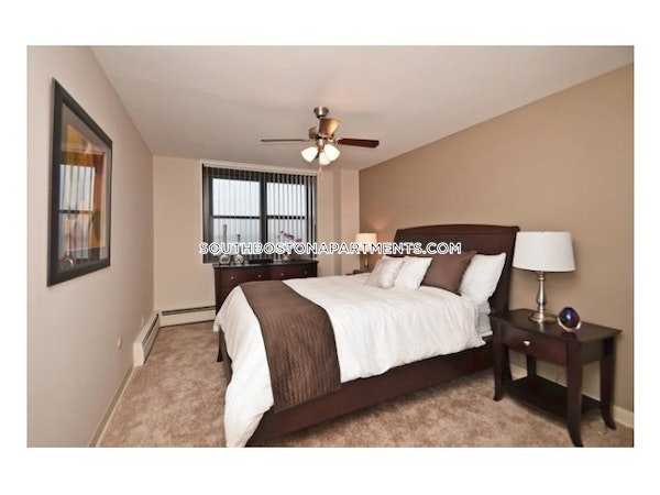 South Boston Apartment for rent 2 Bedrooms 1 Bath Boston - $3,010