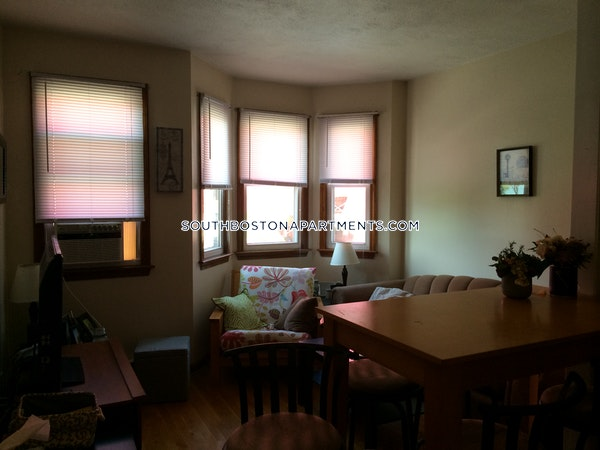South Boston Apartment for rent 1.5 Bedrooms 1 Bath Boston - $3,300