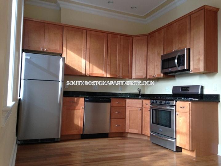 Boston - South Boston - West Side - 3 Beds, 1 Bath - $4,200